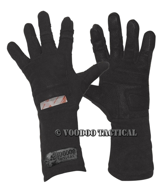 VooDoo Tactical New Voodoo Tactical Operator's Long Gloves Black at Sears.com
