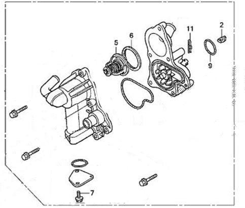honda gx160 repair manual pdf