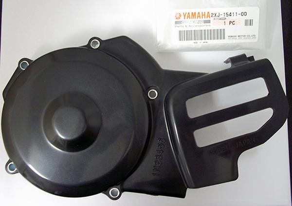 Yamaha Stator Cover 88