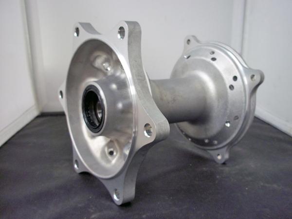 Honda Rear Wheel Hub Bearings CR125 CR250 CRF250R CRF250X CRF450R CRF450X