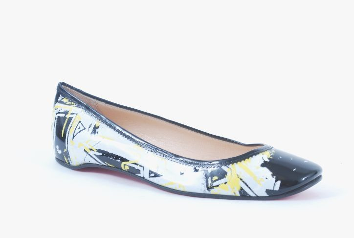 designer christian louboutin  shoe christian