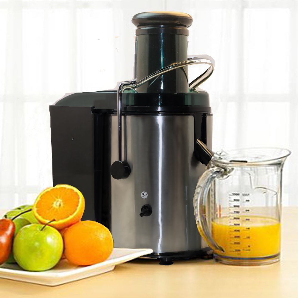 the dr tech mm 220 juicer is a high end stainless steel juicer ...