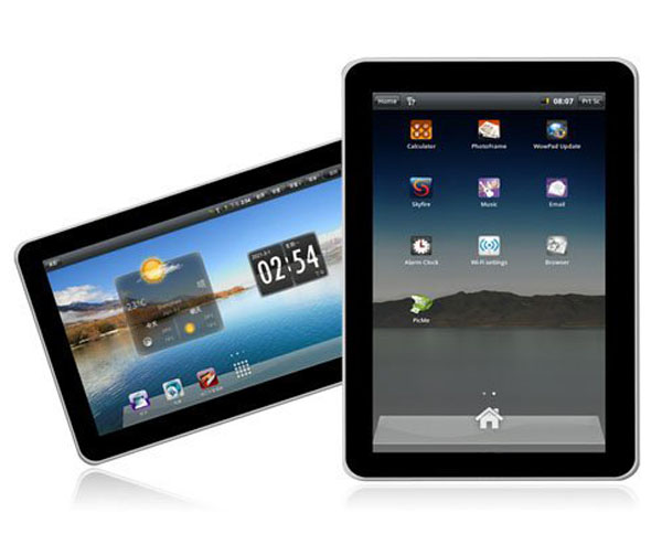 Zeepad NEW ZEEPAD  9-inch Touch Panel WiFi Adroid 4.0 Tablet PC at Sears.com