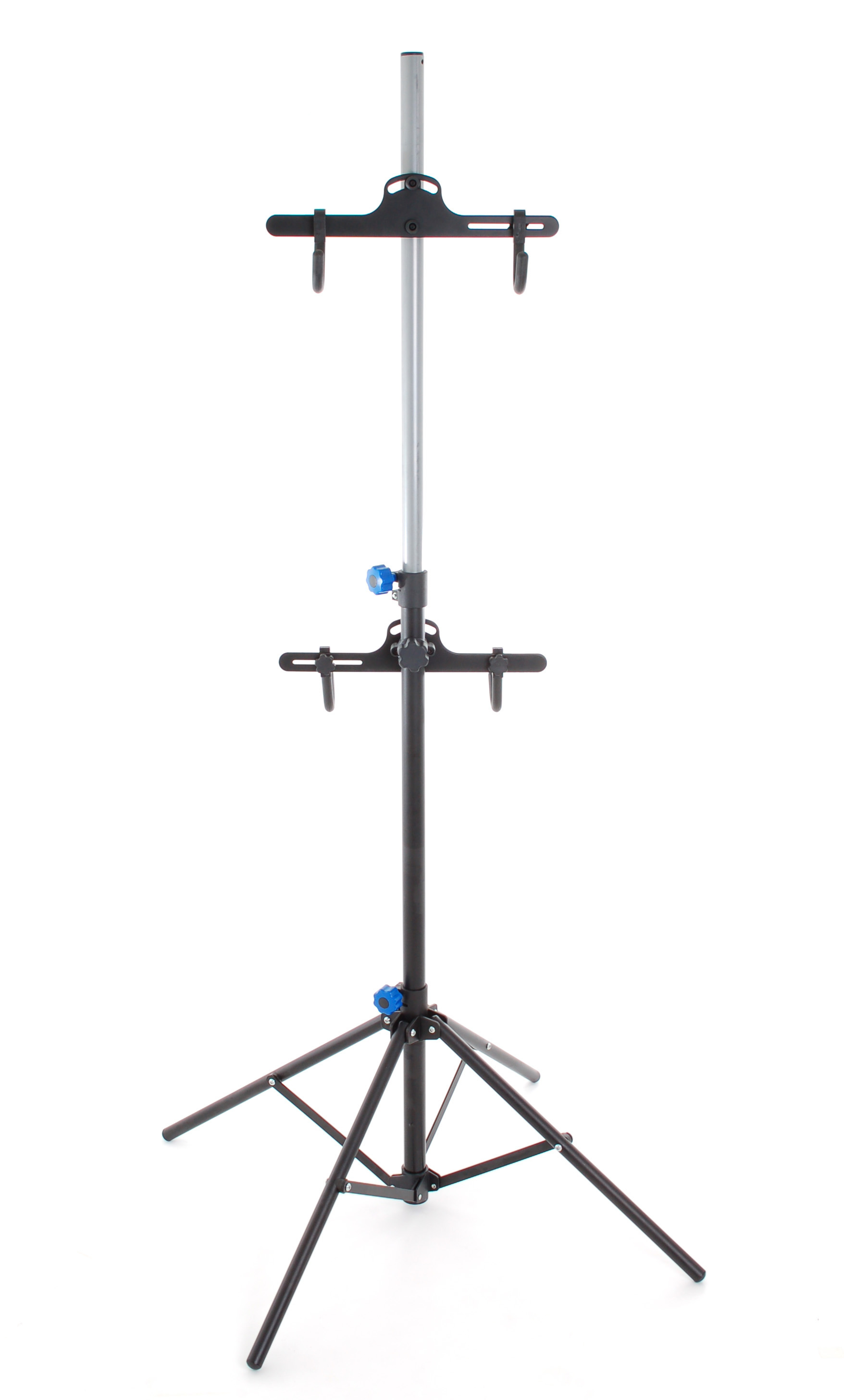 Conquer Portable Dual Bike Repair / Storage Stand -  Tripod 2 Bike Rack at Sears.com