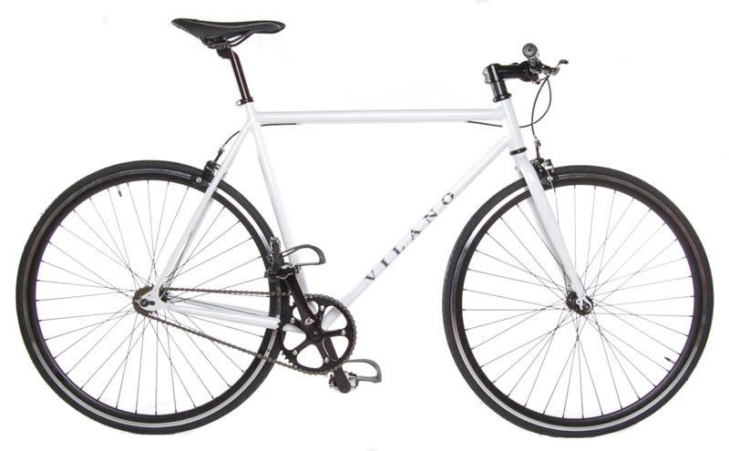 vilano fixed gear fixie    single speed bike