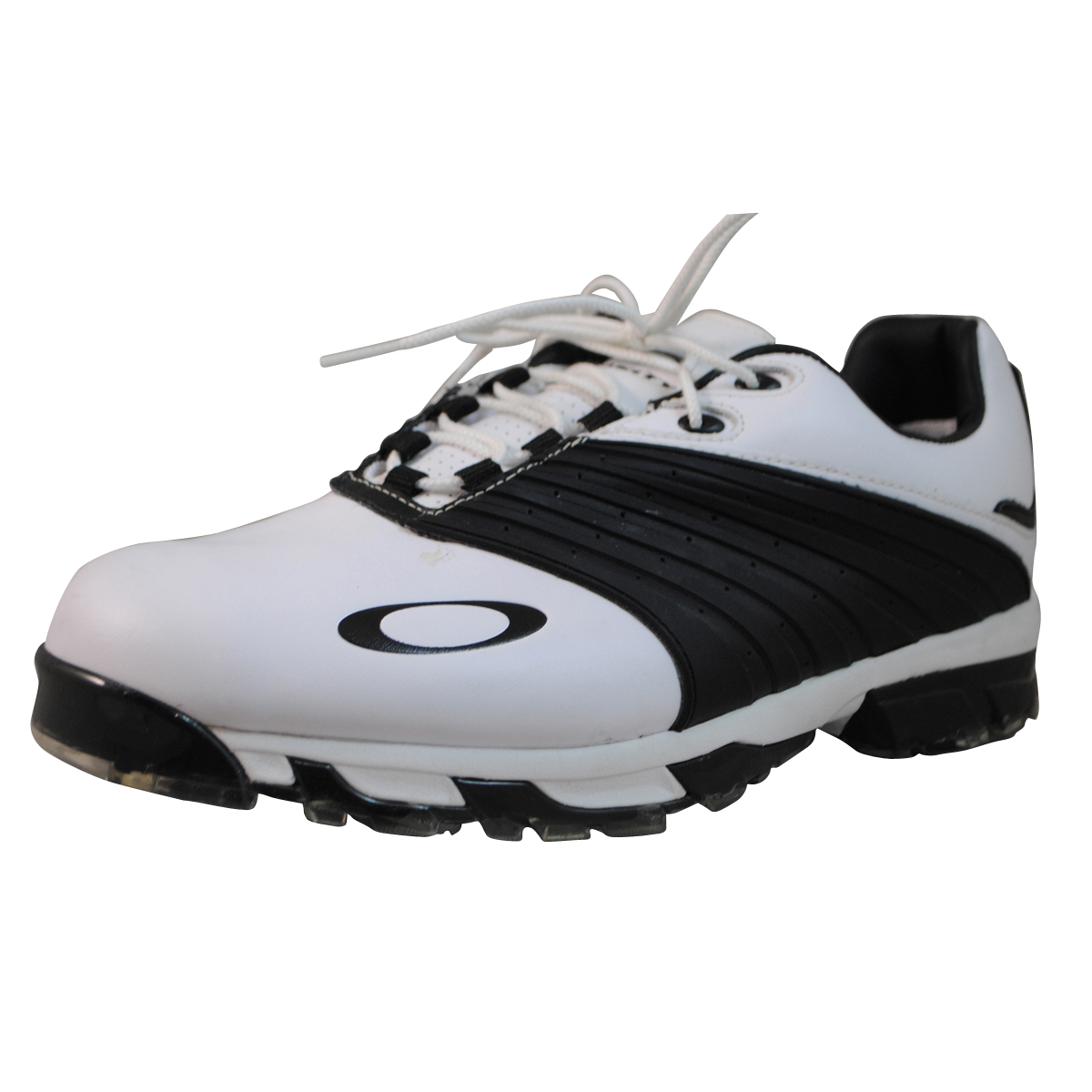 mens oakley auto golf shoes