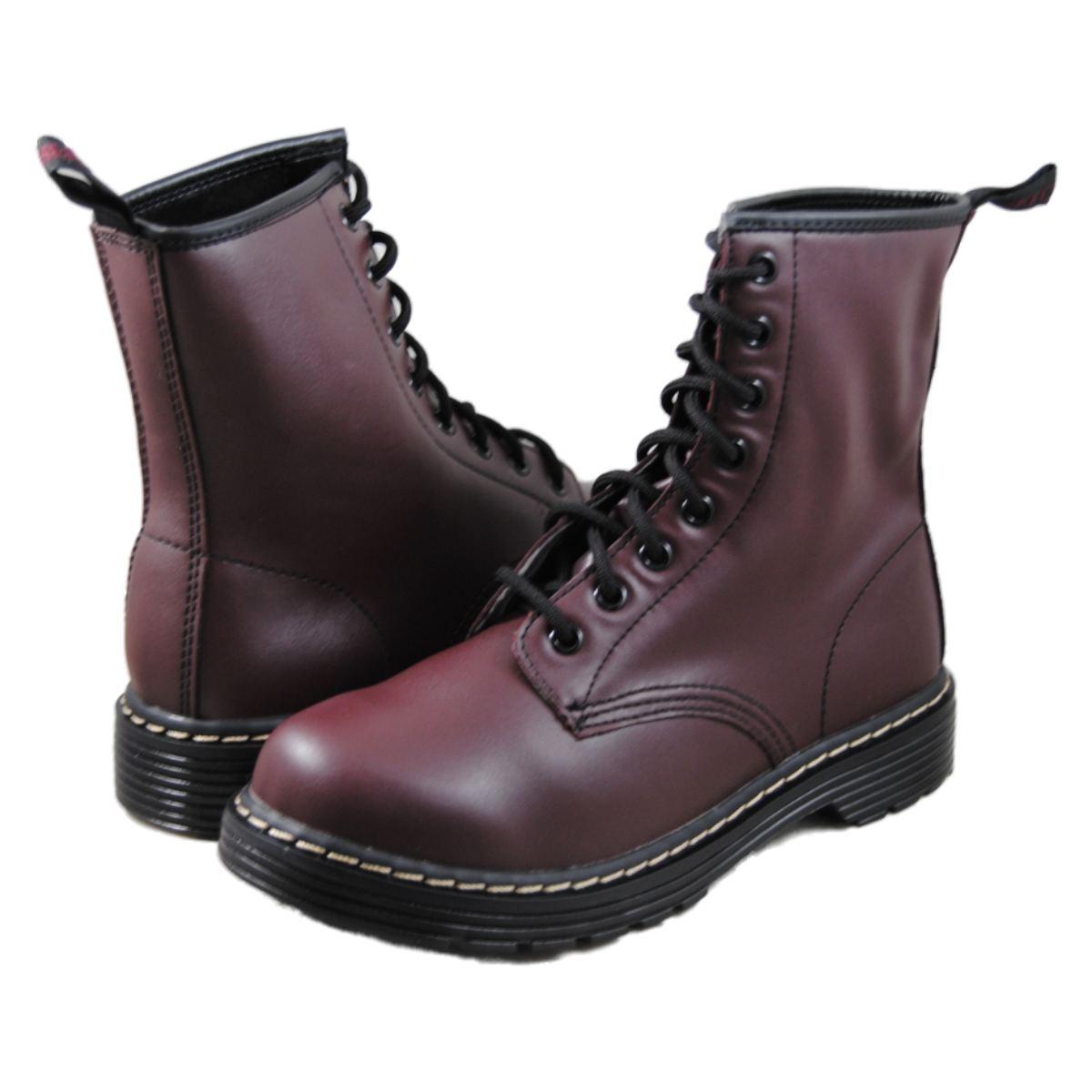 skechers womens thrash burgundy boots ebay