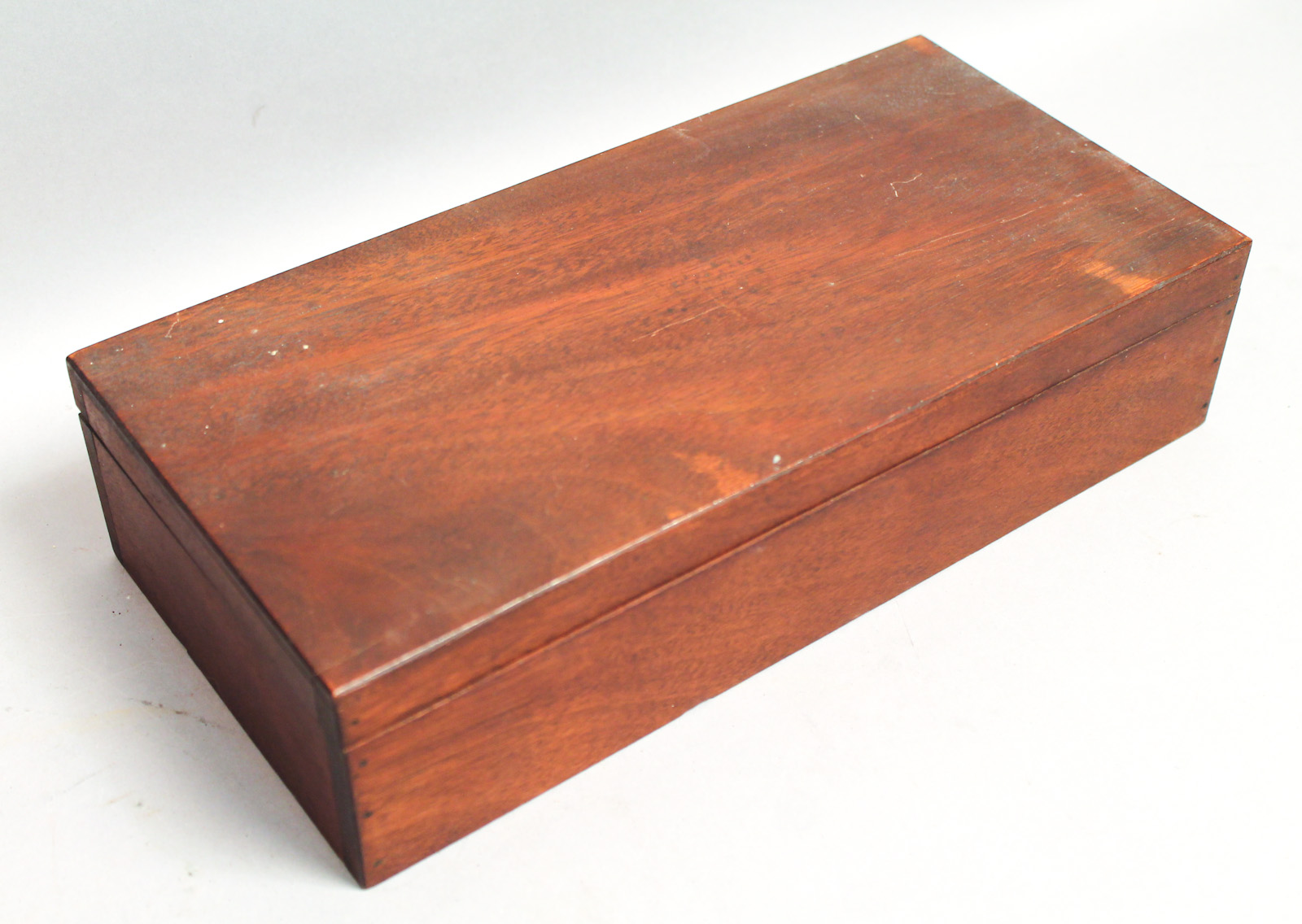 from Lance dating antique wooden boxes