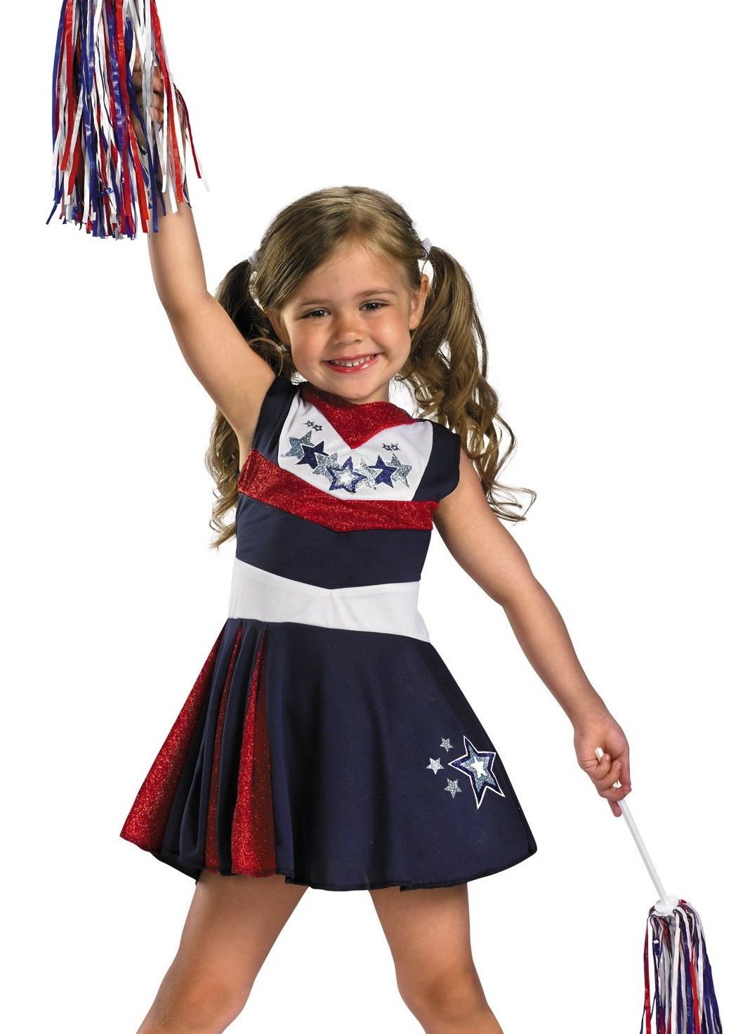 Cute Cheerleading Costumes For Halloween