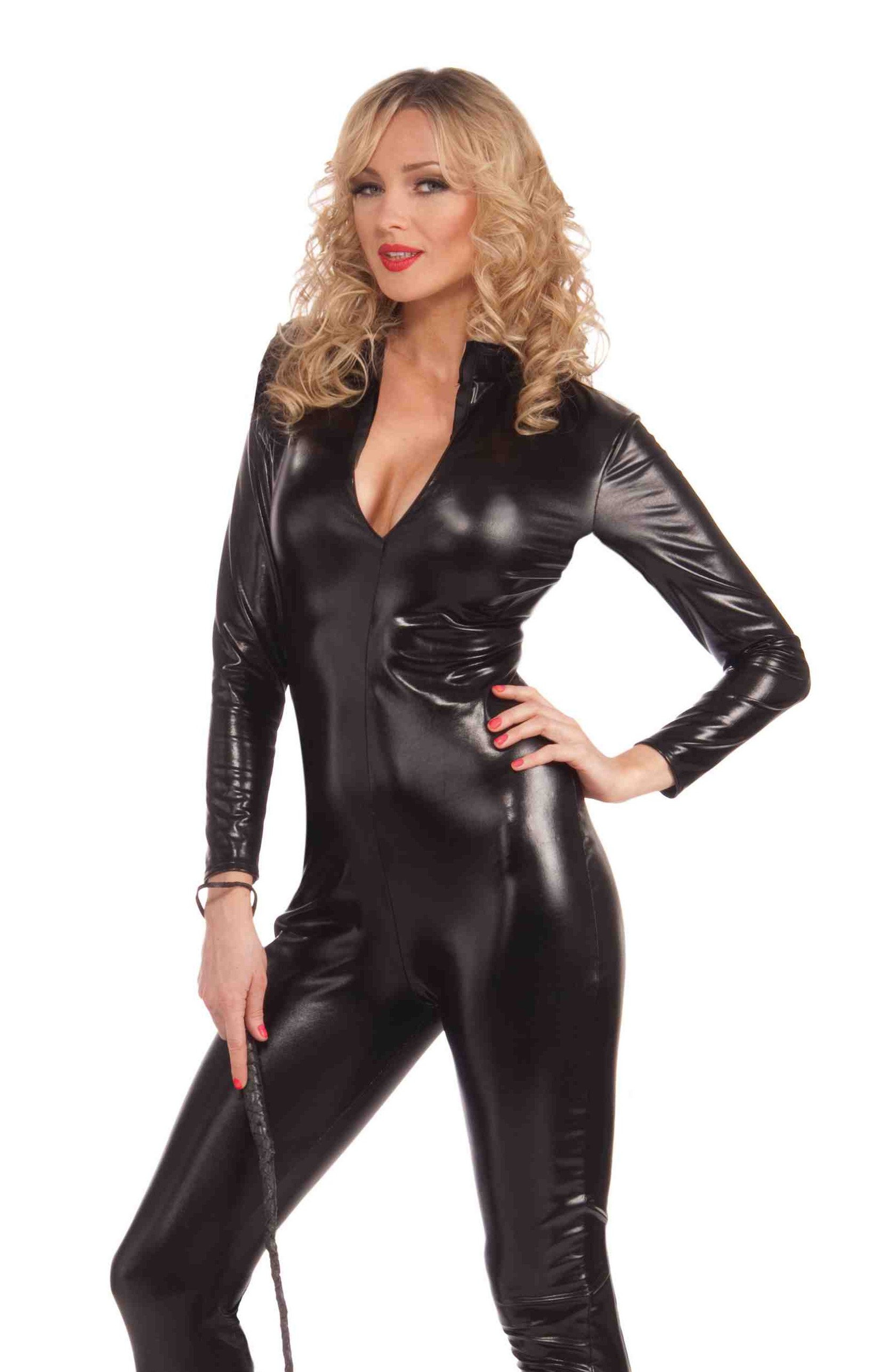 image gallery spy catsuit