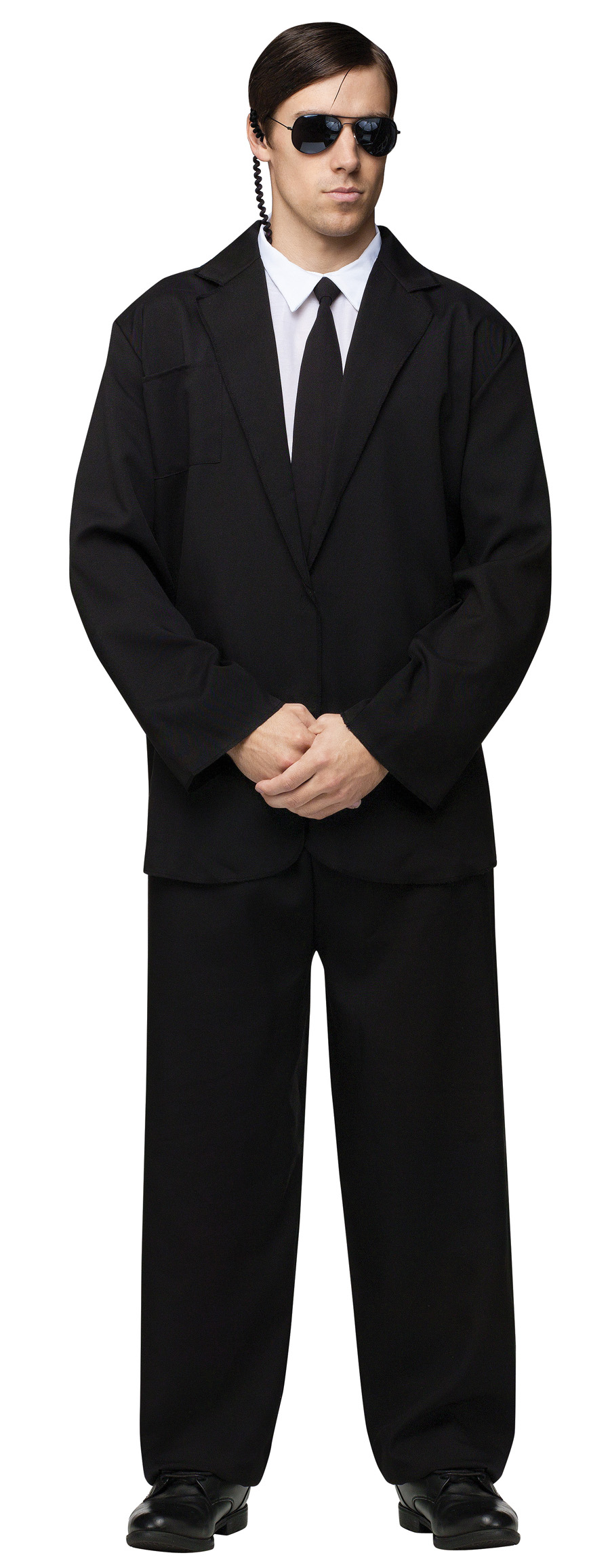 Cia Agent Costume For Kids