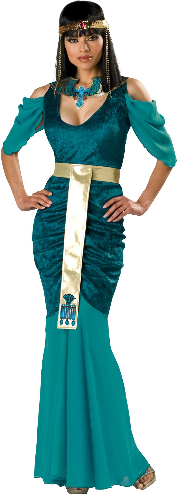 Adult Cleopatra Costume - Halloween Costumes for Adults