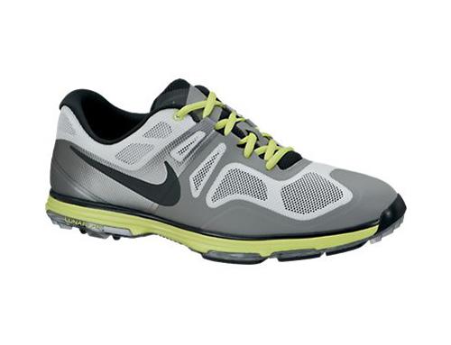 Nike Lunar Ascend Golf Shoes Waterproof