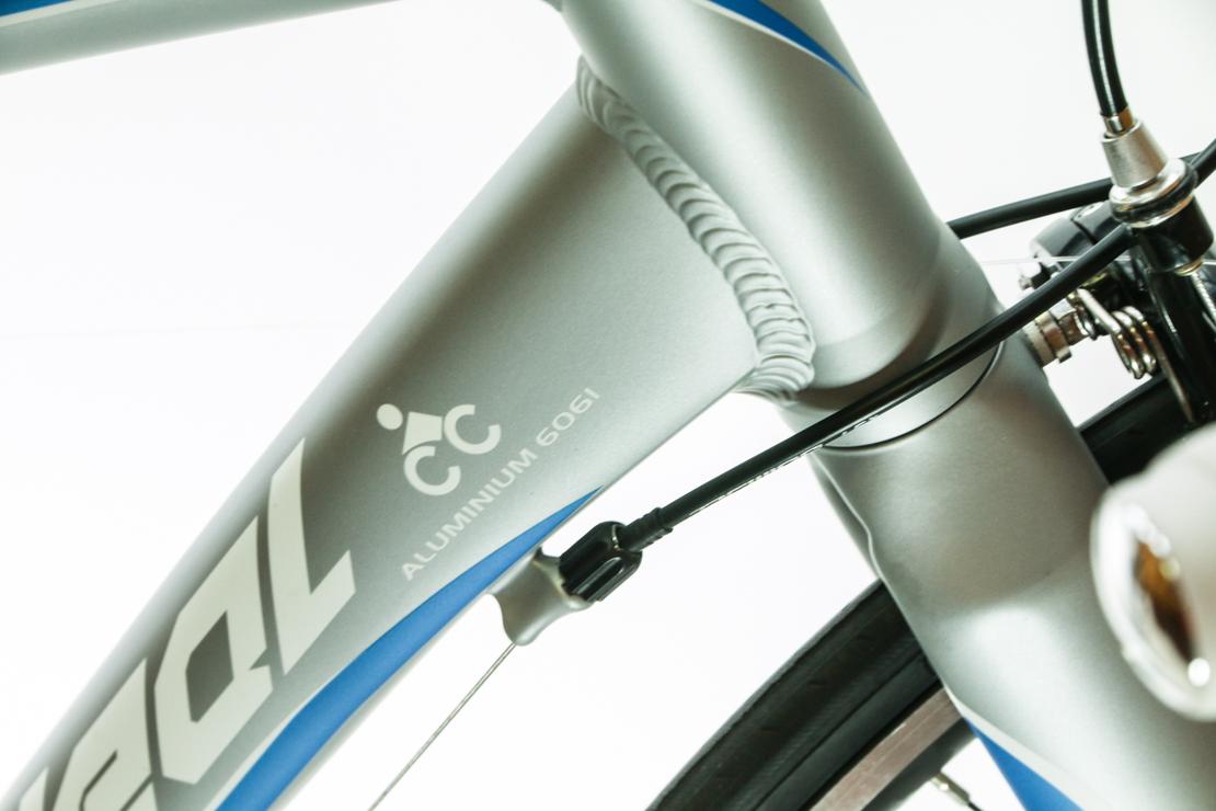Sundeal R7 700c Road Bike 6061 Alloy Frame
