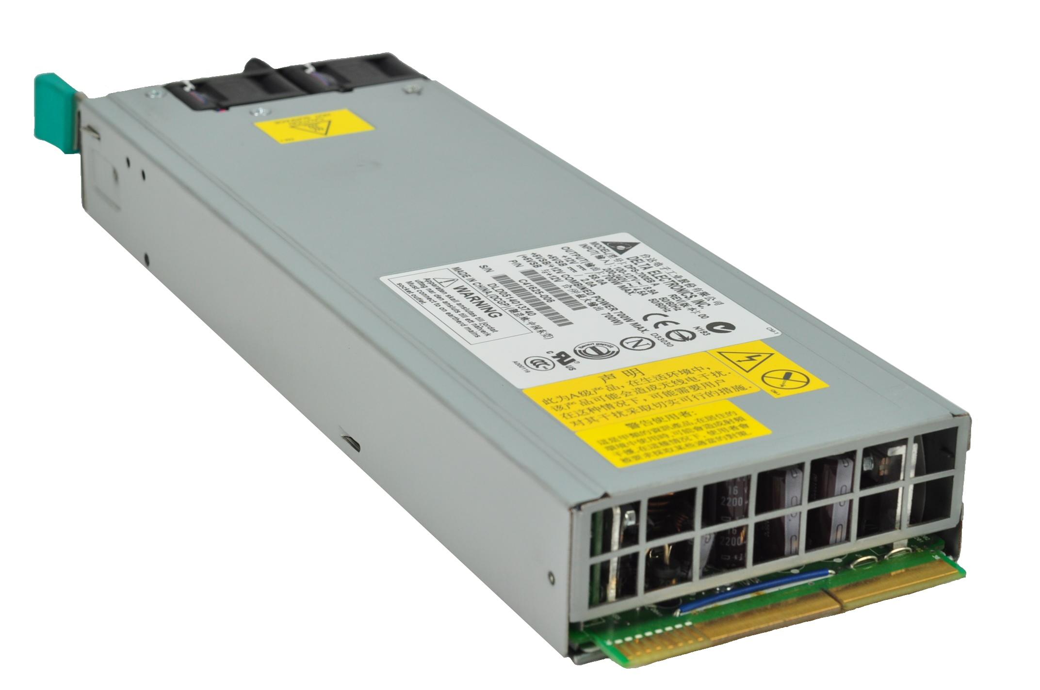 PC / Servernetzteil umbauen
