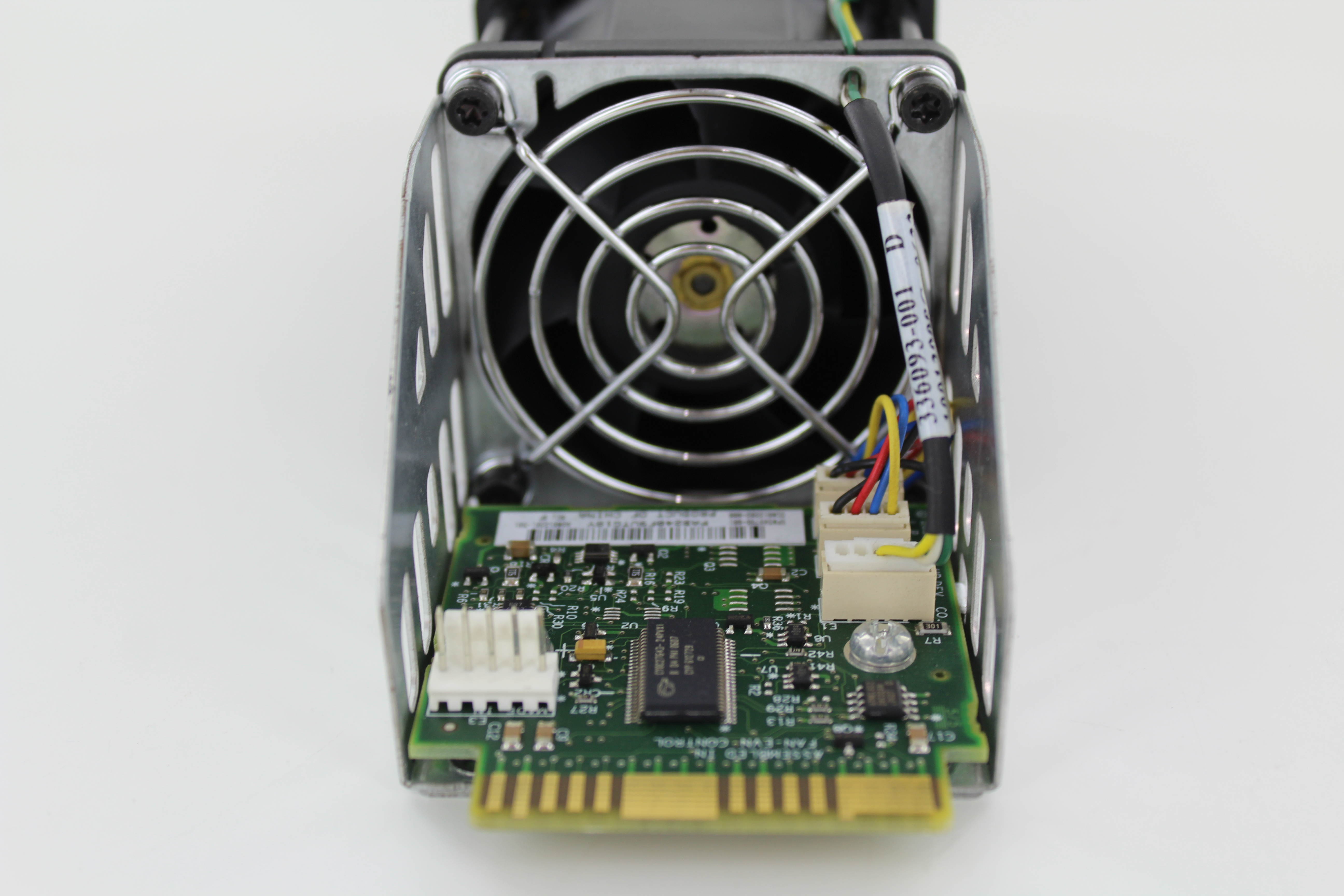 HP Extension Cabinet Cooling Fan MSA60 MSA70 339116