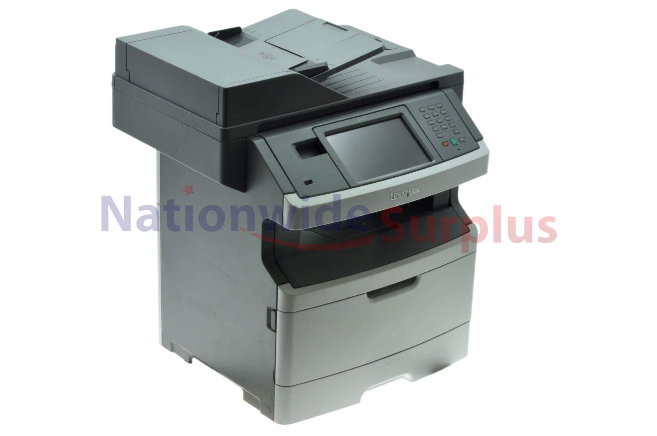 fax machine printer copier