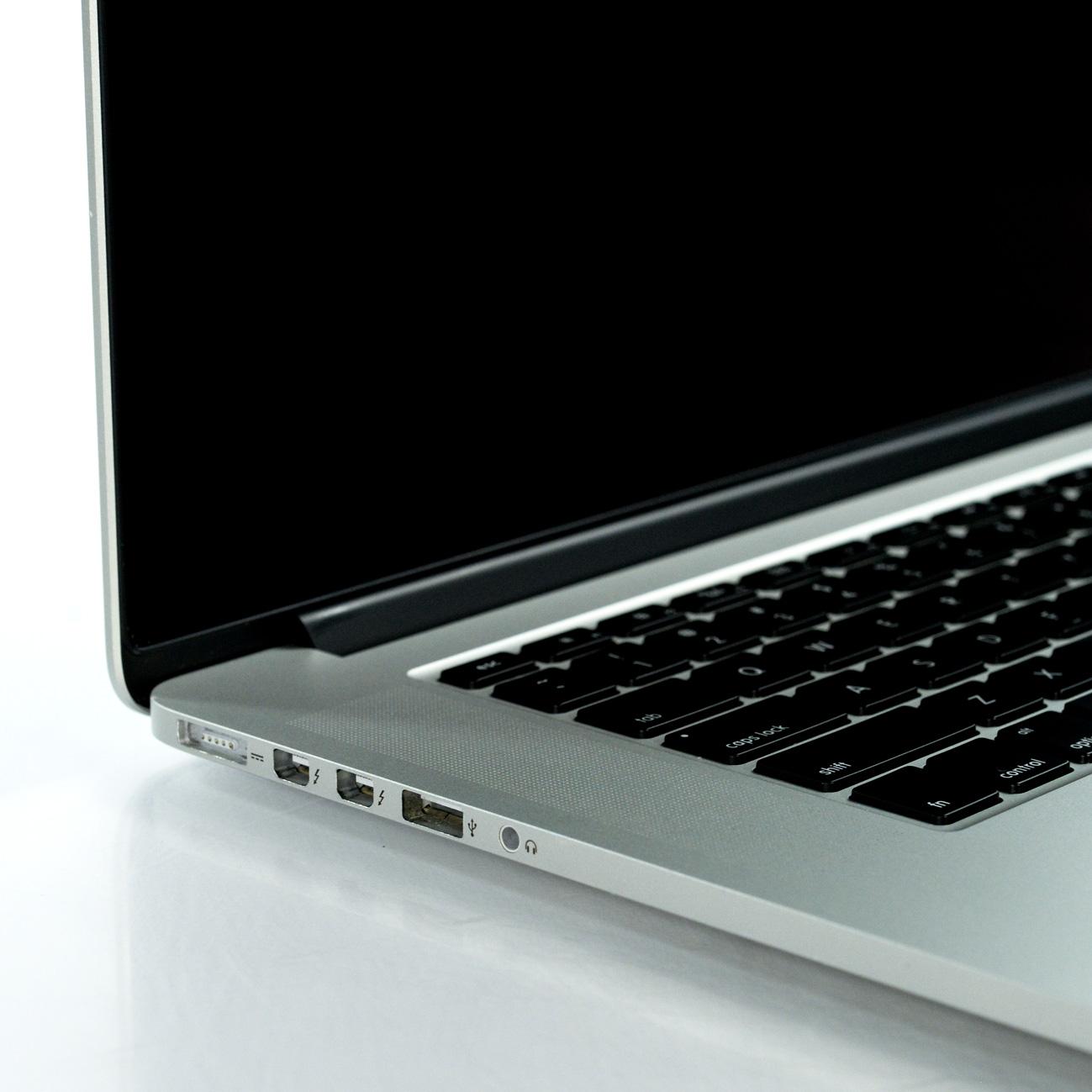 MacBook, pro, repair - iFixit
