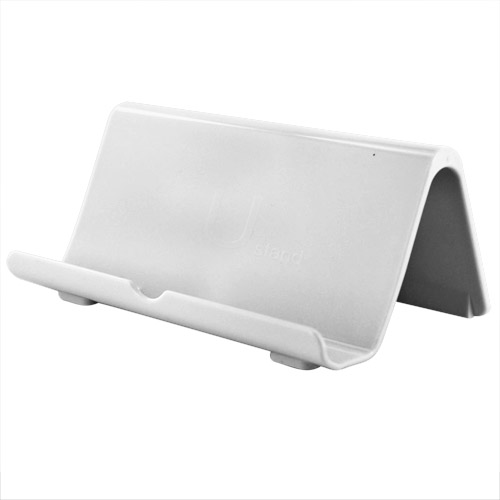 Skque Durable Gamepad Console Vertical Stand Dock for Nintendo Wii U, White at Sears.com
