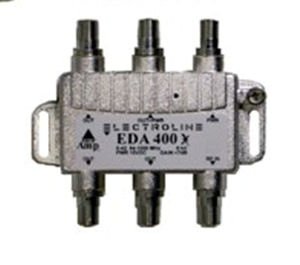 Image of Electroline EDA400 Bi-Directional Drop Amplifier