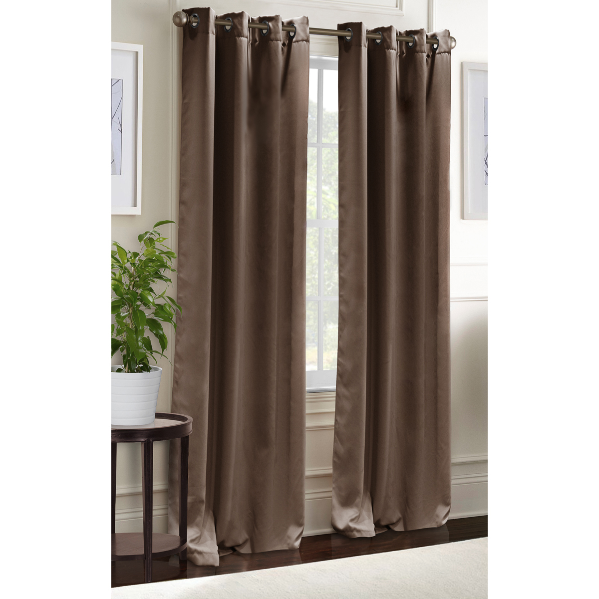 38 inch long curtains