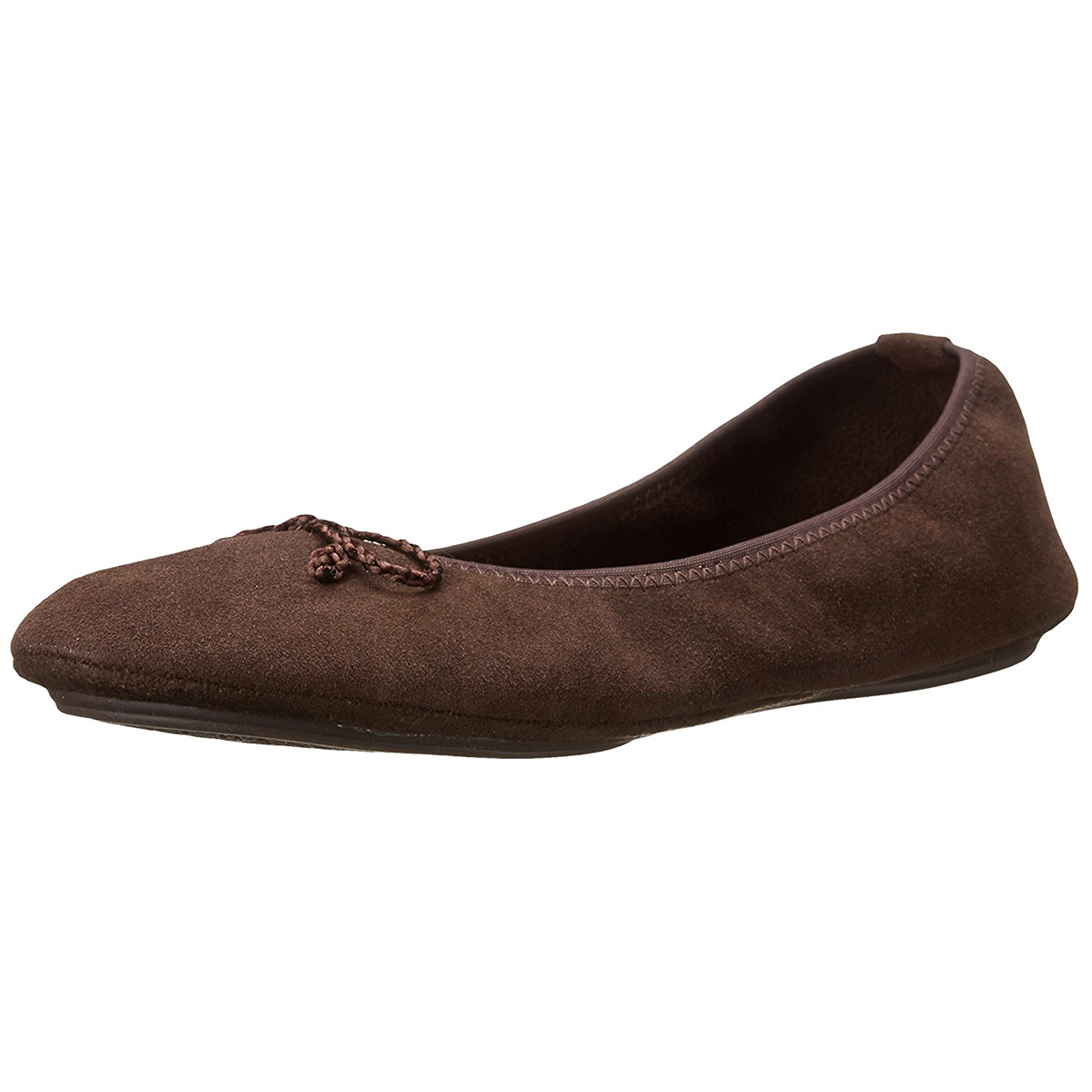 how to make ballet flats more comfortable