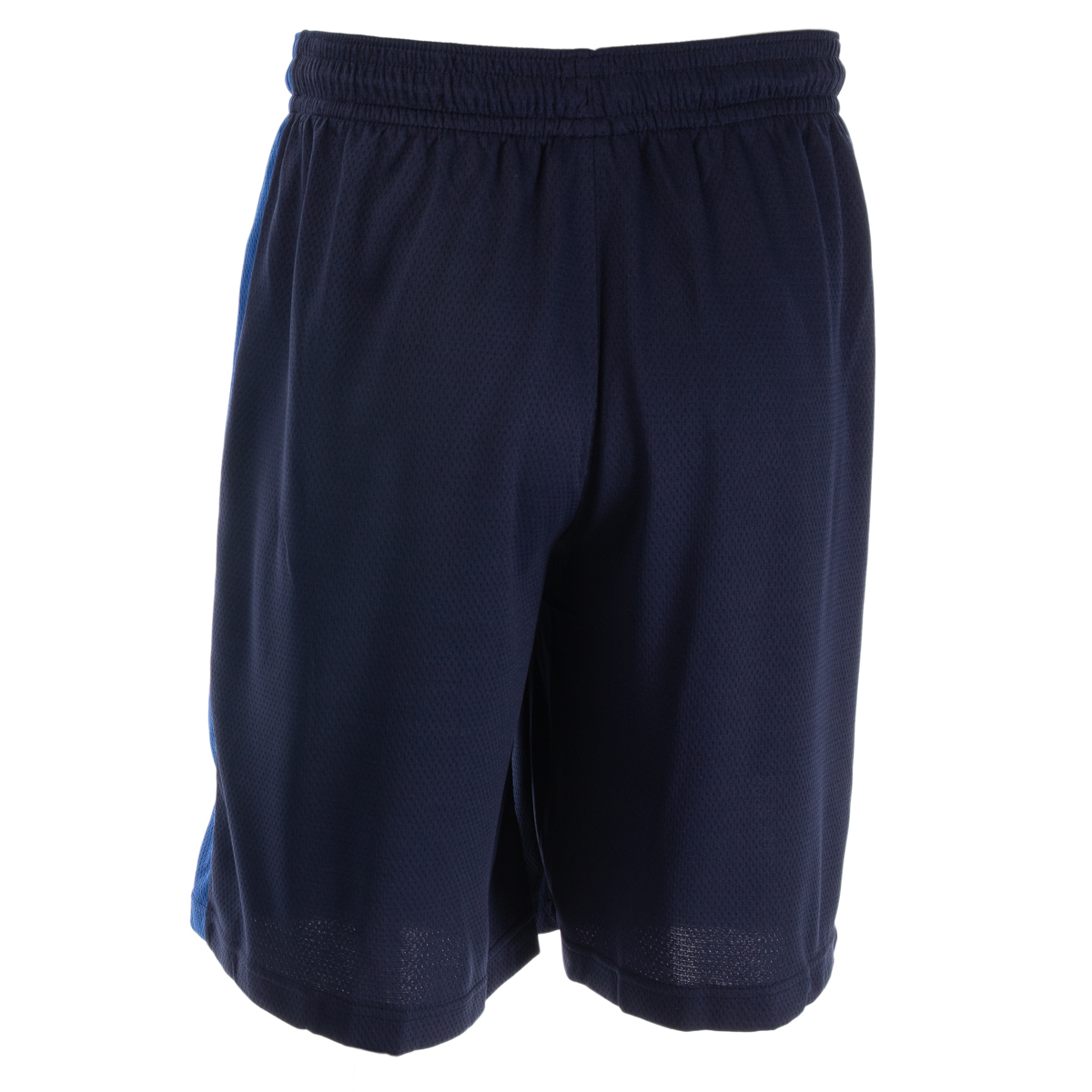 AND1 Basketball Shorts With Pockets Mesh Elastic Waist For Men Athletic Casual