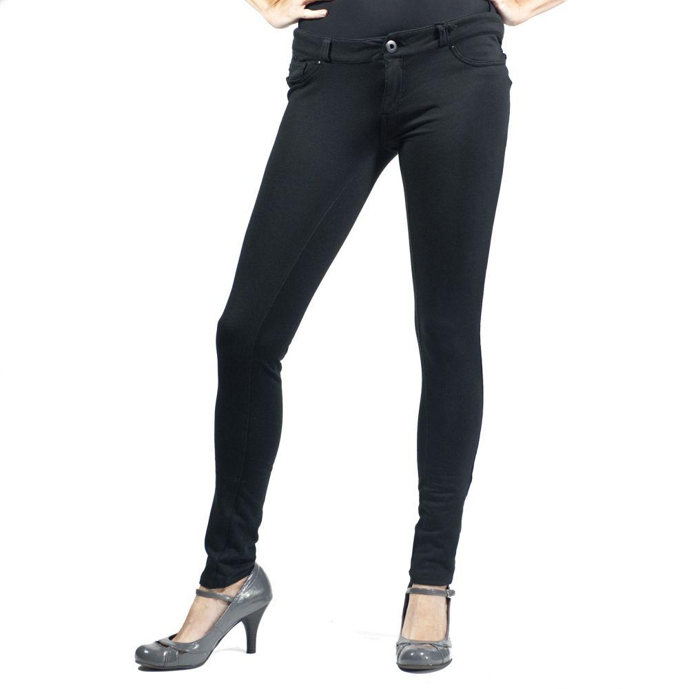 Women's Jeggings Super Slim Fit Stretchy Soft Cotton Pants ...