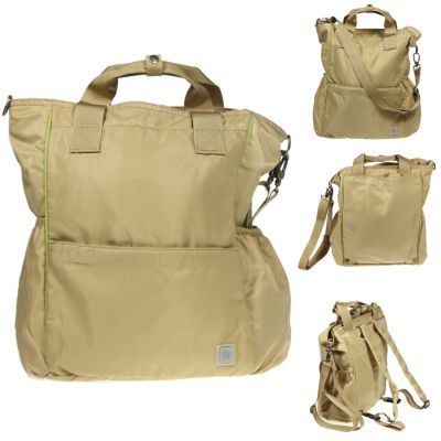 Ellington-Amelia-Travel-Convertible-Tote-Messenger-Backpack-School-Work-3-Colors