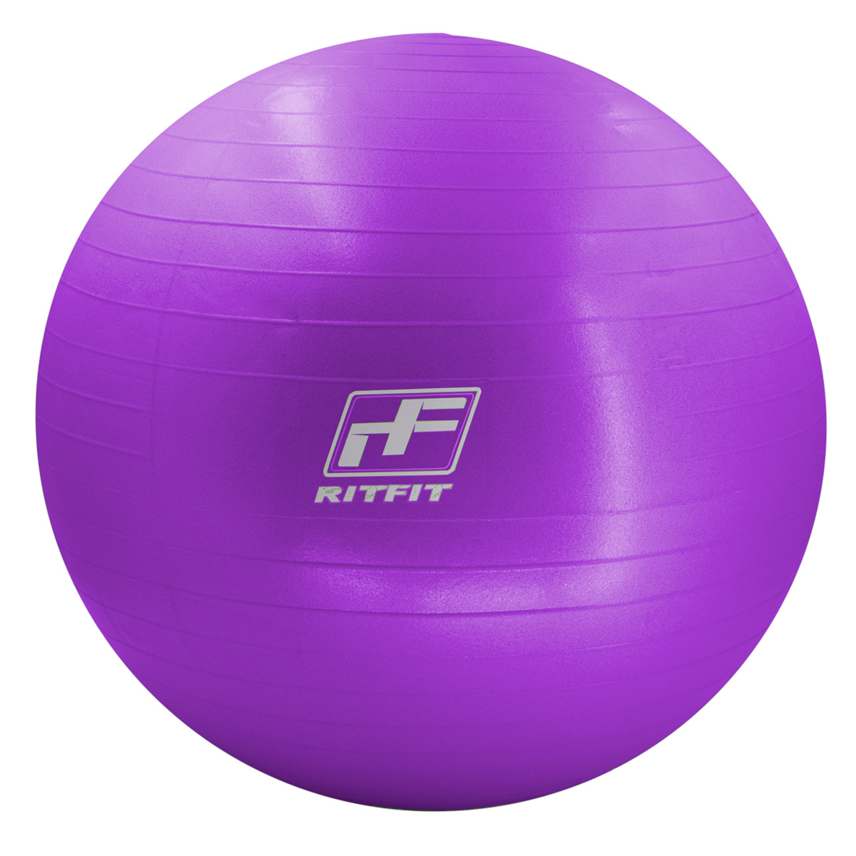 RitFit Exercise Stability Ball 2000lbs Anti Burst Pilates Yoga Fitness Balance