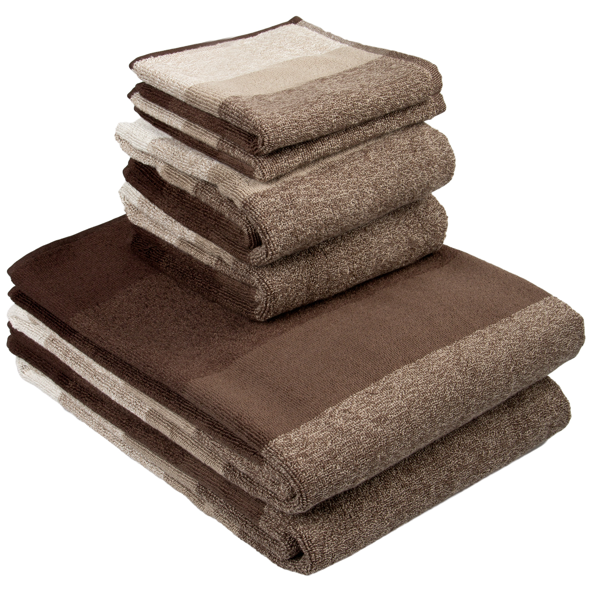 Bath towels are where luxury meets function, so you should choose a fabric that feels good against your skin while fitting your lifestyle. Pima and Egyptian cotton linens are heavy and plush, but may need longer to air out. Turkish cotton towels dry quickly and are durable and more lightweight. For travel, throw a microfiber bath towel in your.
