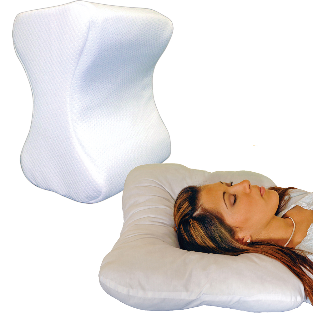 New Set Cooling Leg Pillow Memory Foam Amp Eclipse E Z