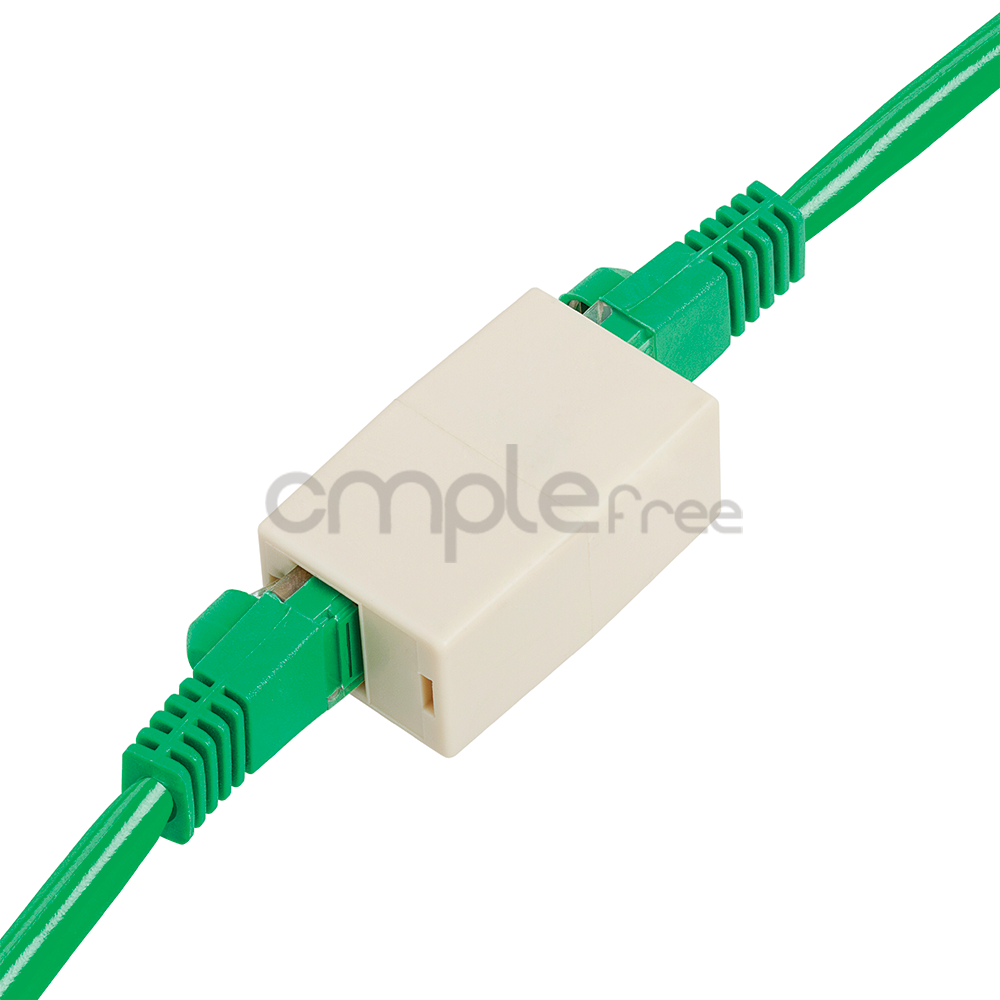 Crossover Ethernet Coupler Diagram Cable Wiring For Cat 5e Cat5e Rj45 Inline Network Patch 5