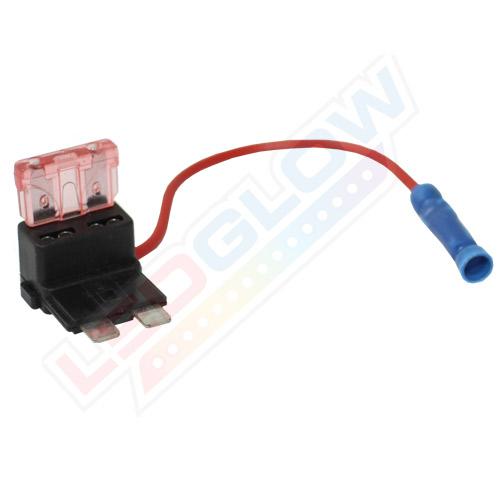 Wiring Led Kit To 12v Source  Best Practices
