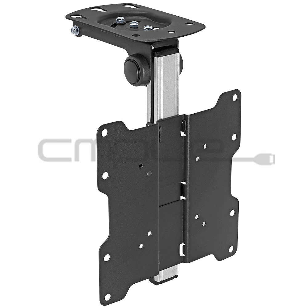 ceiling tv wall mount bracket 17 19 22 25 28 30 32 37 inch lcd led hd tv. Black Bedroom Furniture Sets. Home Design Ideas