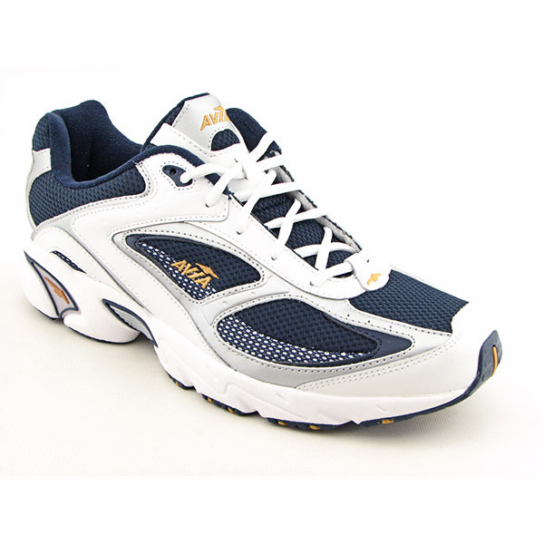 Avia Mens Wide Mesh Shoes