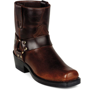 "DURANGO DB714 7"" Boots Casual Shoes Brown Mens SZ at Sears.com"