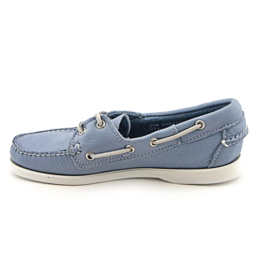 sebago docksides boat boat shoes blue womens ebay