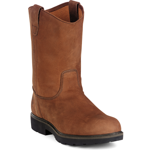 "GEORGIA G4673 11"" ST Wellington Boot Pull-on Brown Men at Sears.com"