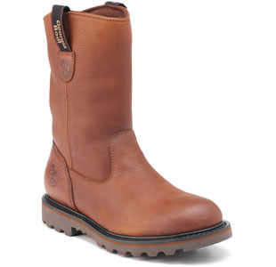 GEORGIA G5322 ST Wellington Heritage Boot Brown Men SZ Wide at Sears.com