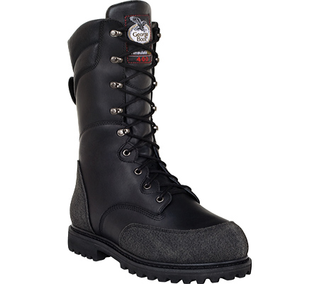 "GEORGIA G9330 12"" Ins ST WP Int. Metatarsal Boot Men SZ at Sears.com"