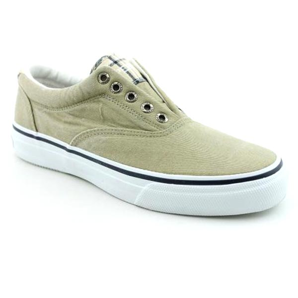 Sperry Top Sider Striper Laceless