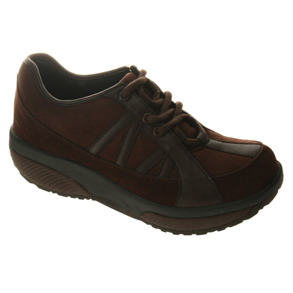 SPRING-STEP-Rhythm-Walking-Shoes-Brown-Womens-SZ