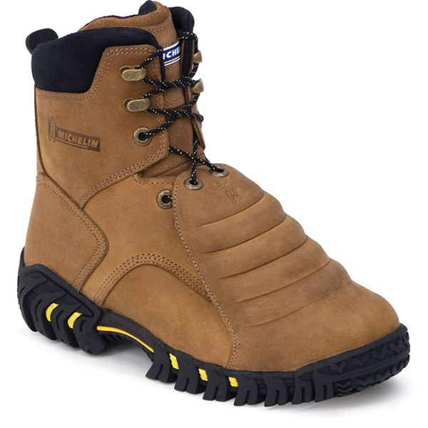 MICHELIN XPX781 Sledge Metatarsal ST Boot Brown Men SZ at Sears.com