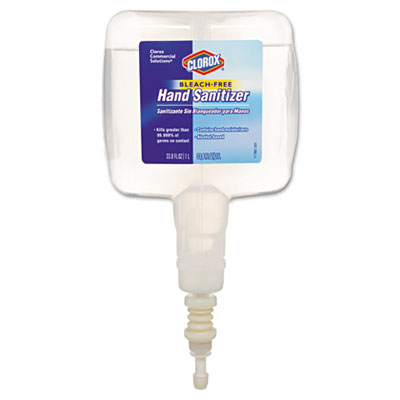 Clorox Hand Sanitizer, 1L Touchless Refill at Sears.com