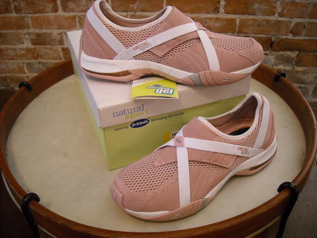 Dr Scholl S Natural Sport Tennis Shoes