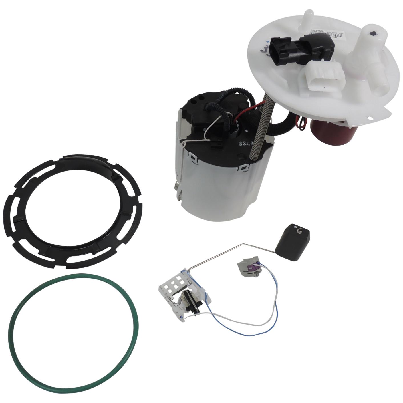 13579908 Acdelco Fuel Pump W Level Sensor Complete Module