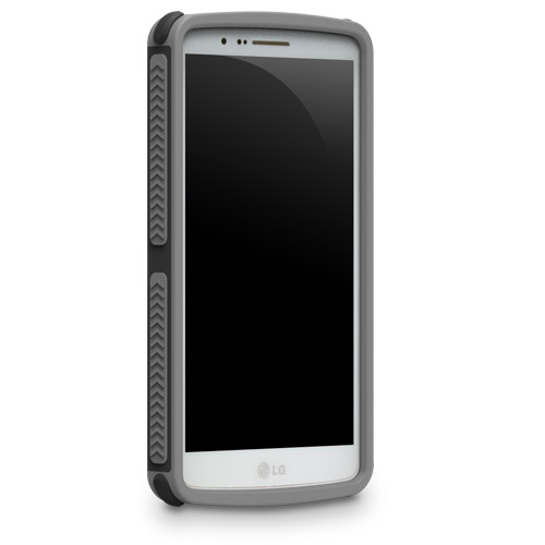 PureGear Dualtek Extreme Shock Impact Rugged Protector Cover Case for LG G3