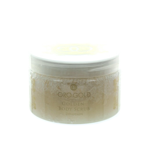 Oro Gold 24K Body Scrub Devotion at Sears.com
