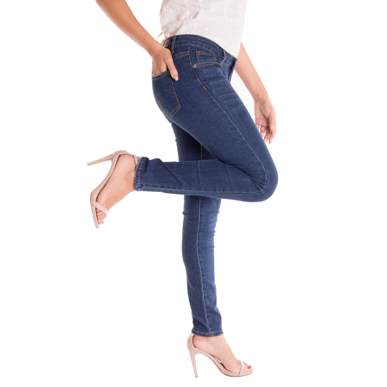 Alta Women 39 S Skinny Jeans Designer Fashion Stretch Pants Paint Splash Denim Ebay